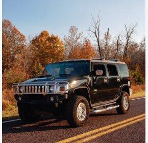 2005 Hummer H2 for sale 101347462