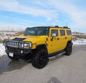 2005 Hummer H2 for sale 101425569