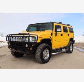 2005 Hummer H2 for sale 101468788