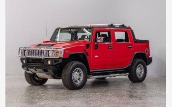2005 Hummer H2 SUT for sale 101555306