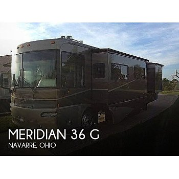 2005 Itasca Meridian for sale 300198728
