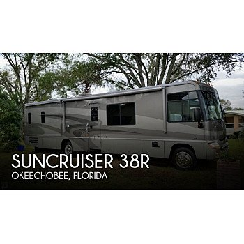 2005 Itasca Suncruiser for sale 300182199