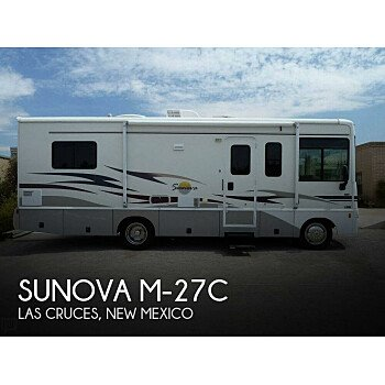 2005 Itasca Sunova for sale 300182028