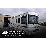 2005 Itasca Sunova for sale 300223792
