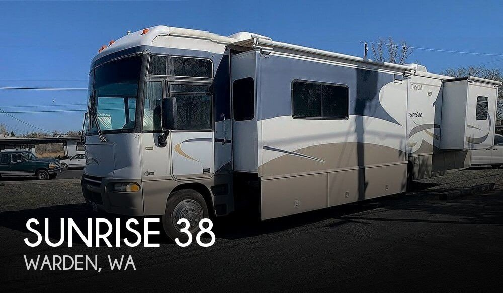 Itasca Sunrise RVs for Sale - RVs on Autotrader