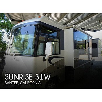 2005 Itasca Sunrise for sale 300198962