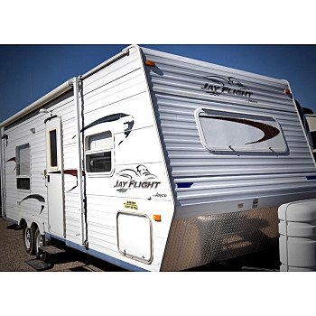 2005 JAYCO Jay Flight for sale 300184491