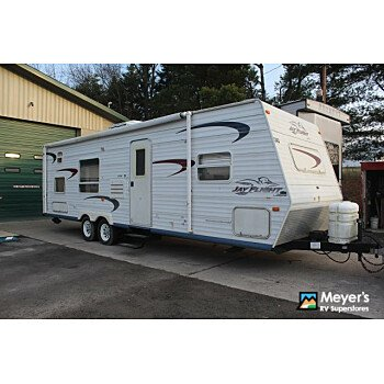 2005 JAYCO Jay Flight for sale 300223325