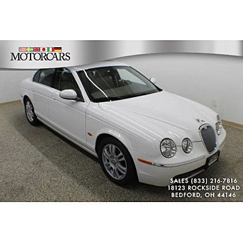 2005 Jaguar S-TYPE 3 for sale 101190470