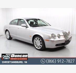 2005 Jaguar S-TYPE 4.2 for sale 101392096