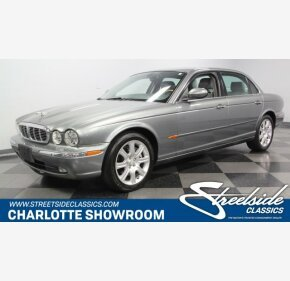 2005 Jaguar XJ8 L for sale 101330176