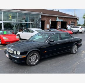 2005 Jaguar XJ8 L for sale 101366106