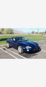 2005 Jaguar XK8 Convertible for sale 101067852