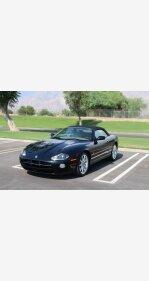 2005 Jaguar XK8 Convertible for sale 101127297