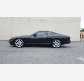 2005 Jaguar XK8 for sale 101150735