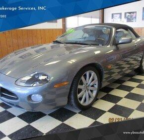 2005 Jaguar XK8 Convertible for sale 101159871