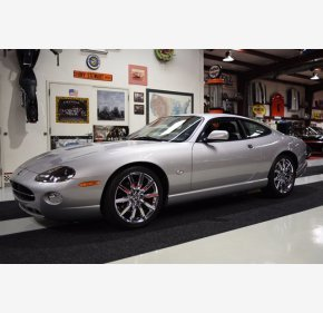 2005 Jaguar XK8 for sale 101332328