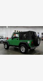 2005 Jeep Wrangler 4WD Rubicon for sale 101136609