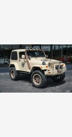2005 Jeep Wrangler 4WD X for sale 101192263