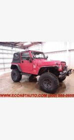 2005 Jeep Wrangler 4WD Sport for sale 101306739