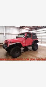 2005 Jeep Wrangler 4WD Sport for sale 101326479