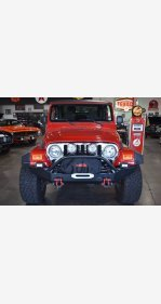 2005 Jeep Wrangler for sale 101455125
