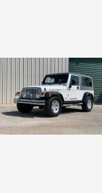 2005 Jeep Wrangler for sale 101489577