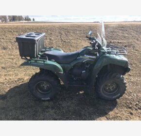 2005 Kawasaki Brute Force 650 for sale 200893960