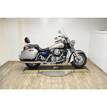 2005 Kawasaki Vulcan 1600 for sale 200612919