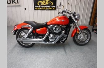 2005 Kawasaki Vulcan 1600 for sale 200873459