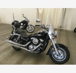 2005 Kawasaki Vulcan 1600 for sale 200915638