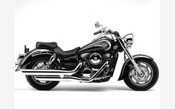 2005 Kawasaki Vulcan 1600 for sale 200942755