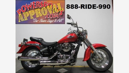 2005 Kawasaki Vulcan 800 for sale 200642637