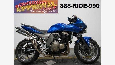2005 Kawasaki Z750S for sale 200690216