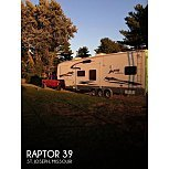 2005 Keystone Raptor for sale 300259017