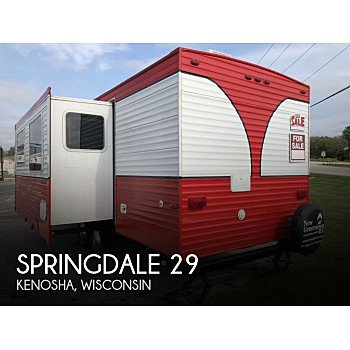 2005 Keystone Springdale for sale 300181480