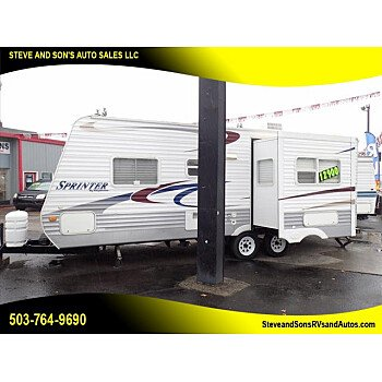 2005 Keystone Sprinter for sale 300269492