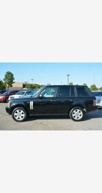2005 Land Rover Range Rover HSE for sale 101188455