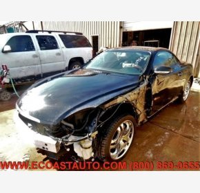 2005 Lexus SC 430 Convertible for sale 100783857