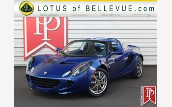 2005 Lotus Elise for sale 101043183