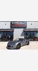 2005 Lotus Elise for sale 101113011