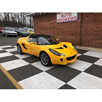 2005 Lotus Elise for sale 101119101