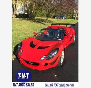 2005 Lotus Elise for sale 101403536