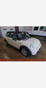 2005 MINI Cooper S Hardtop for sale 101326244