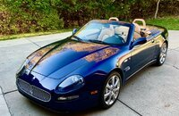 2005 Maserati Spyder for sale 101448813