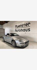 2005 Maserati Spyder for sale 101465580