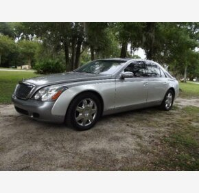 2005 Maybach 57 for sale 101221206