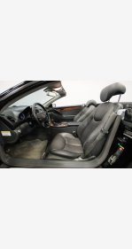 2005 Mercedes-Benz SL500 for sale 100989508