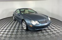 2005 Mercedes-Benz SL500 for sale 101232374