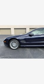 2005 Mercedes-Benz SL500 for sale 101268539